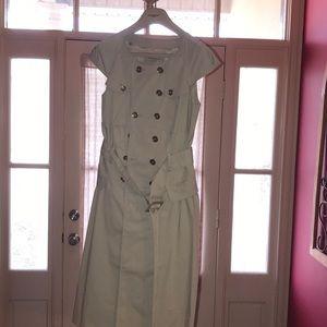 Burberry Dresses - Burberry trench dress